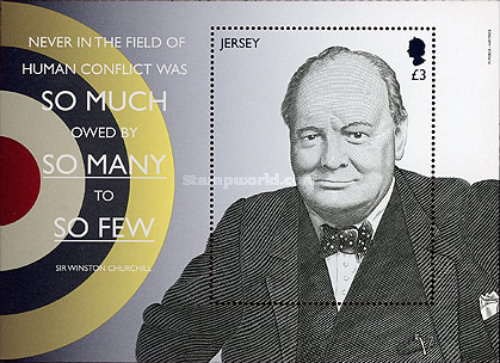 [Battle of Britain - Sir Winston Churchill, Typ ]