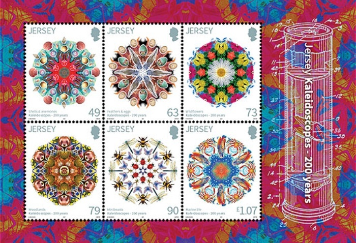 [The 200th Anniversary of the Kaleidoscope, Typ ]