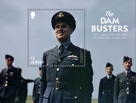 [World War II - The 75th Anniversary of the Dam Busters, Typ ]