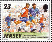 [Football - European Championship, England, Typ AAC]