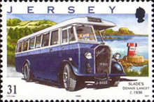 [Jersey Transport - Buses, type ADK]