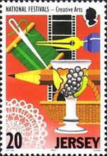 [EUROPA Stamps - Festivals and National Celebrations, type ADO]