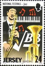 [EUROPA Stamps - Festivals and National Celebrations, type ADP]