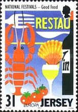 [EUROPA Stamps - Festivals and National Celebrations, type ADQ]