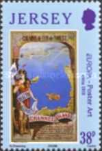 [EUROPA Stamps - Poster Art, Typ ANB]