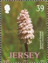 [Jersey Nature - Wild Orchids, Typ ANL]