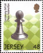 [The 100th Anniversary of the British Chess Federation, Typ AOR]
