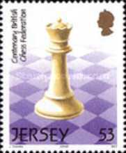 [The 100th Anniversary of the British Chess Federation, Typ AOS]