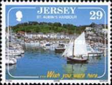 [EUROPA Stamps - Holidays, Typ AOV]