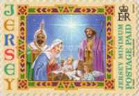 [Christmas - Self-Adhesive Stamps, Typ AQL]