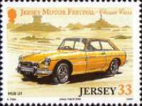 [Jersey Motor Festival - Classic Cars, Typ ARM]