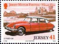[Jersey Motor Festival - Classic Cars, Typ ARO]