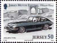 [Jersey Motor Festival - Classic Cars, Typ ARP]