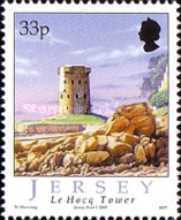 [Towers of Jersey, Typ ASA]