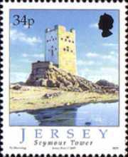 [Towers of Jersey, Typ ASB]