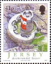 [Towers of Jersey, Typ ASC]