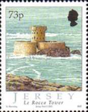 [Towers of Jersey, Typ ASE]