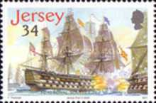 [The 200th Anniversary of the Battle of Trafalgar, Typ ASN]