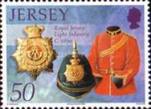 [The 175th Anniversary of the Royal Civil Defence - Uniforms, Typ ASV]