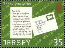 [EUROPA Stamps - Writing Letters, Typ AWT]