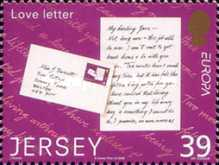 [EUROPA Stamps - Writing Letters, Typ AWU]