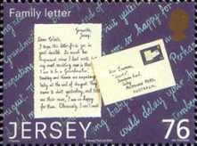 [EUROPA Stamps - Writing Letters, Typ AWW]