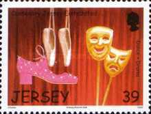 [The 100th Anniversary of Jersey Eisteddfod - Art Festival, Typ AWY]
