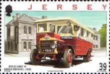 [Jersey Transport -  Buses, Typ AXE]
