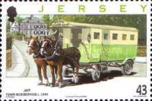 [Jersey Transport -  Buses, Typ AXF]