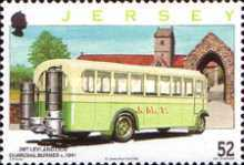 [Jersey Transport -  Buses, Typ AXG]