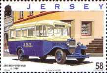 [Jersey Transport -  Buses, Typ AXH]