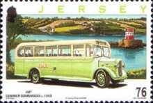 [Jersey Transport -  Buses, Typ AXI]