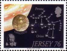 [Astronomy - The 400th Anniversary of the First Observatorium by Galileo Galilei, 1564-1642, Typ AZE]