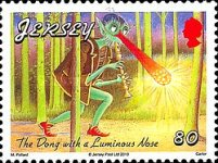 [EUROPA Stamps - Children's Books, type BBN]