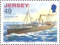 [Ships - Shipwrecks Around Jersey, Typ BFI]