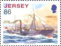 [Ships - Shipwrecks Around Jersey, Typ BFM]