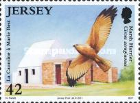 [Fauna - The 75th Anniversary of the National Trust for Jersey, type BFO]
