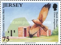 [Fauna - The 75th Anniversary of the National Trust for Jersey, type BFO1]