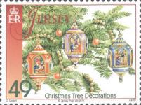 [Christmas Tree Decorations, Typ BGO]