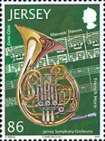 [The 25th Anniversary of Jersey Symphony Orchestra, type BGX]