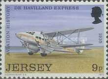 [Airplanes, type BH]