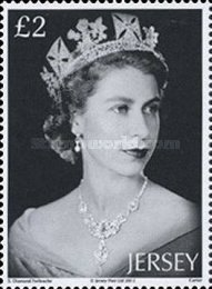 [The 60th Anniversary of the Accesion of Queen Elizabeth II, type BHC]