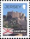 [Tourism - Self Adhesive Stamps, type BHN]