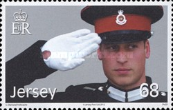 [The 30th Anniversary of the Birth of HRH The Duke of Cambridge, Typ BHY]