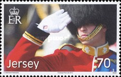 [The 30th Anniversary of the Birth of HRH The Duke of Cambridge, Typ BHZ]