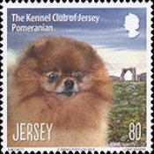 [Dogs - The Kennel Club of Jersey, type BKK]