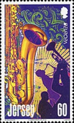 [EUROPA Stamps - Musical Instruments, type BNO]