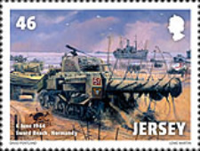 [The 70th Anniversary of D-Day, type BOE]