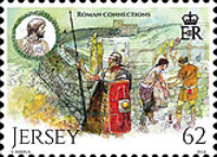 [Jersey's Roman Connections, type BPI]