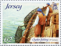 [Jersey Oyster Fishing, type BPV]